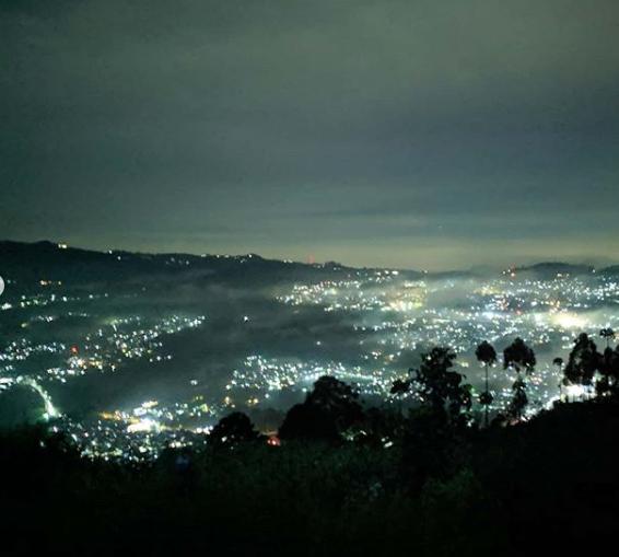Bukit Bintang Dago