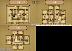 Switch 薩爾達傳說 織夢島 9個迷宮地圖