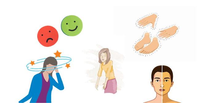 أعراض وعلامات نقص  فيتامين ب١٢