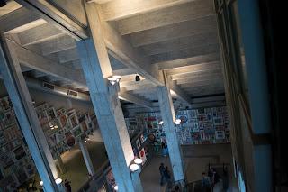 museu do futebol arquitetura quadros