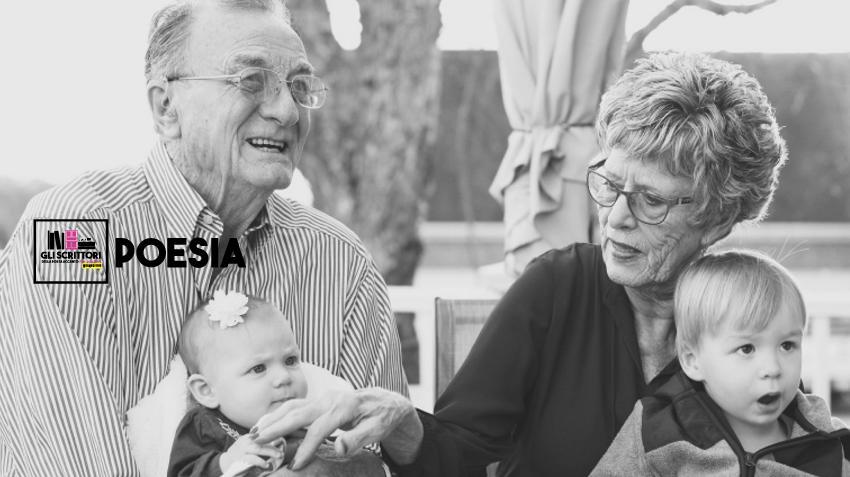 4 poesie degli Scrittori della Porta Accanto dedicate ai nonni