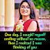 One Day i Cought Myself - Love Quotes