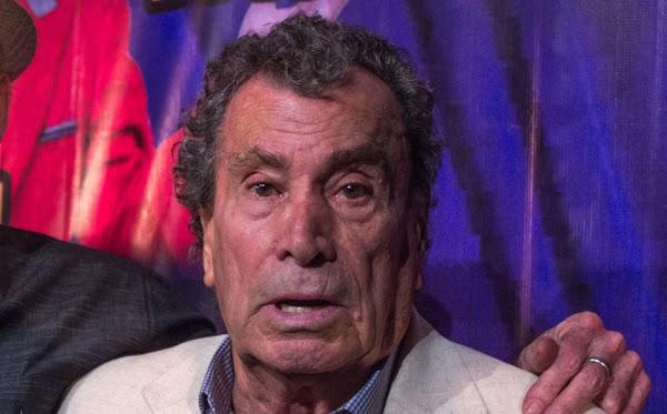 URGENTE: Muere Alfonso Zayas, actor y comediante del cine mexicano