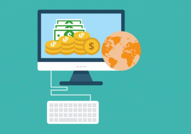 تعرف على ابرز مجالات الربح من الانترنت