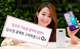 lg-q31-entry-level-phone-unveiled