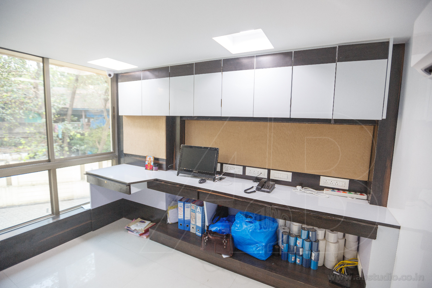 interior of office. Probably Not, These Professionals Have Different Tasks To Carry Out And The Style Of Office Design Will Reflect That Because Ideal Any Interior