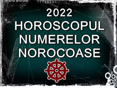 NUMERE Norocoase LOTO in functie de ZODIE 2022