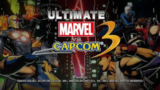 Jogo Ultimate Marvel Vs Capcom 3 [PC Steam]
