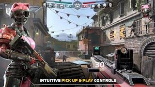 Modern Combat Versus v 1.16.7 MOD APK (Unlimited Money)