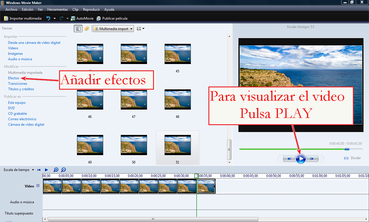 How to find windows movie maker 10