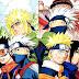 3D Game Models: Naruto