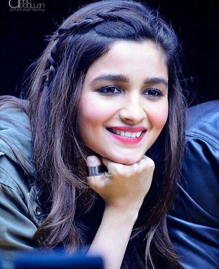 Alia Bhatt Photo