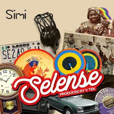 Simi – Selense (Prod. Vtek) Mp3 Free Download