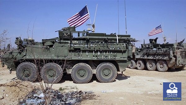 الروس يتهمون الأمريكيين بنشاط إجرامي بعد الكشف عن خطة أمريكية للحصول على 30 مليون دولار شهرياً مقابل ضخ النفط في شرق سوريا