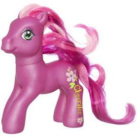 My Little Pony Cheerilee Favorite Friends Wave 6 Bonus G3 Pony