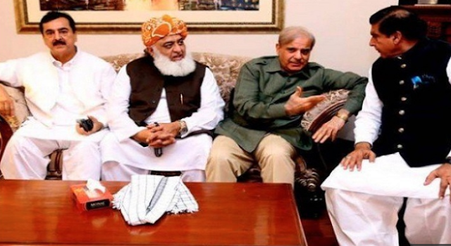 The Two Enemies Used To Hand Over Imran To The Feet