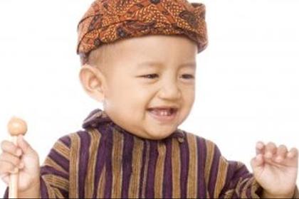 Nama Bayi Laki Laki Jawa Lengkap Dengan Artinya Dari A-Y