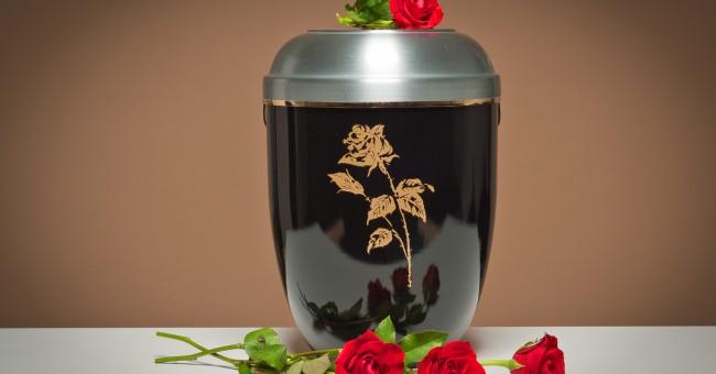 Servicio de cremación con todo lo necesario