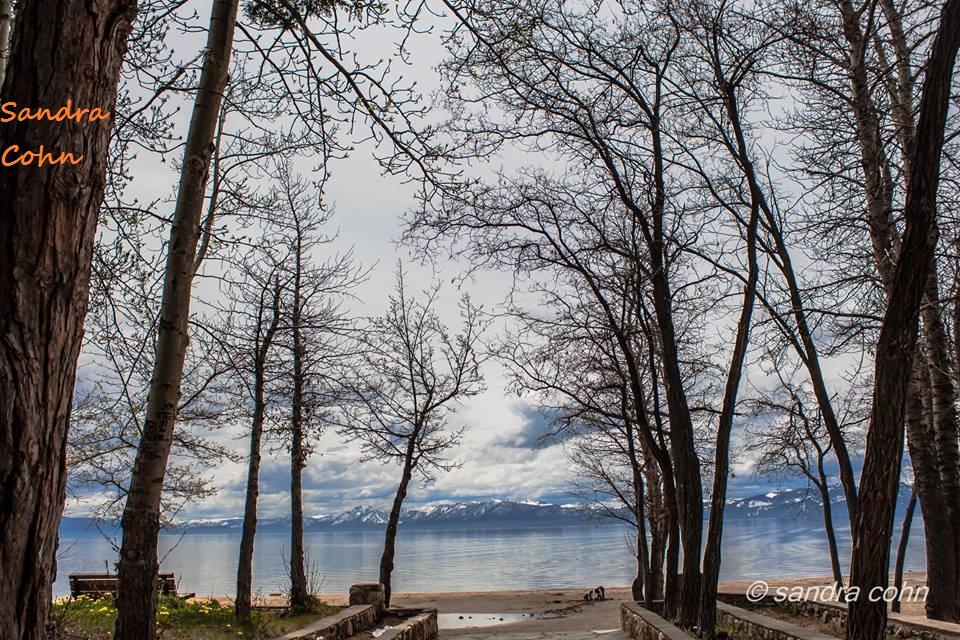 Lago Tahoe Visit California