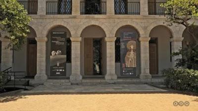 Ιμπρεσιονιστικοί απόηχοι στο Βυζαντινό και Χριστιανικό Μουσείο