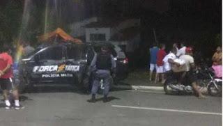 Adolescente sequestrada em Teresina é resgatada pela PM em Timon-MA