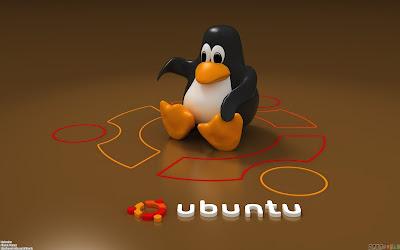 ubuntu wallpaper image penguin