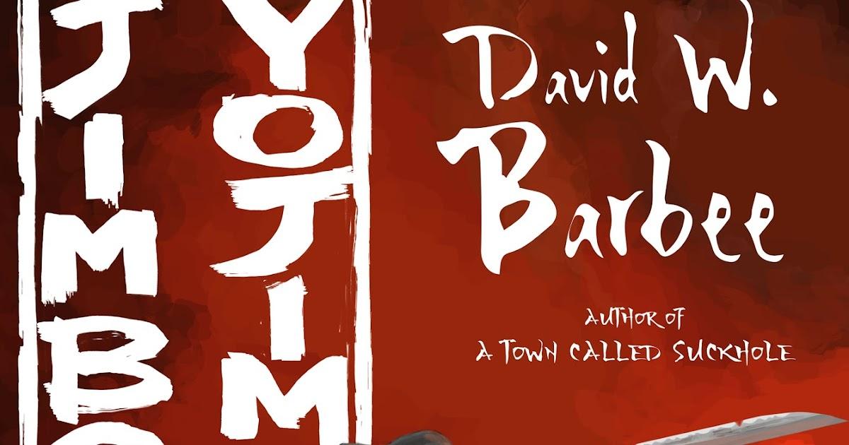 Seeking Reviewers for David Barbee's JIMBO YOJIMBO