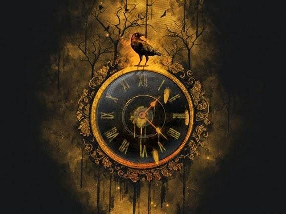 Tiempo, Vegetal contra mosaico, Francisco Acuyo, Ancile