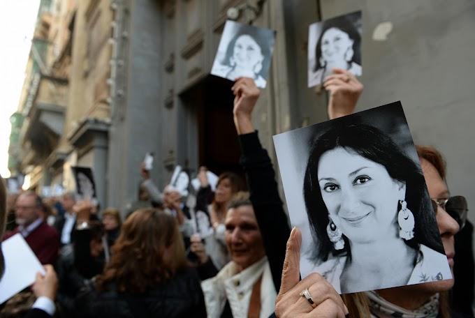 Elvágott torokkal, vérben úszva találták meg a máltai újságírógyilkosság egyik kulcsfiguráját