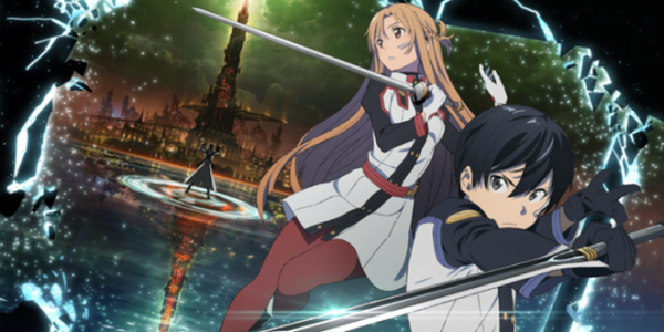 Sword Art Online – Ordinal Scale ganha primeiro trailer