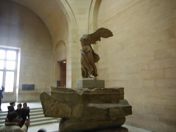 American.in Mannheim Louvre