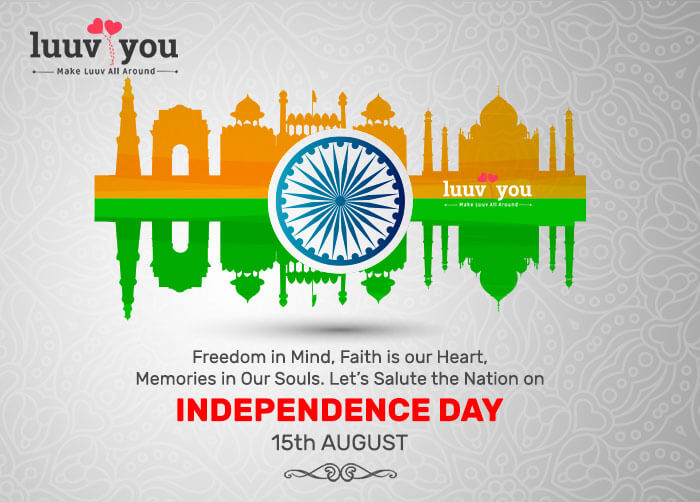 LATEST] Happy Independence Day 15 August 2019 Wishes, Quotes ...