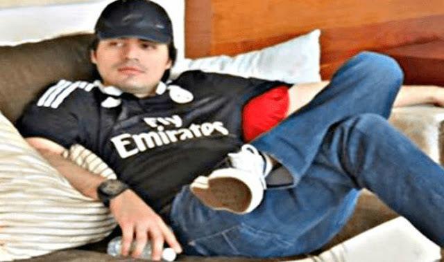 """El Mini Lic"" huyó de Sinaloa por que tenia una sentencia de muerte"