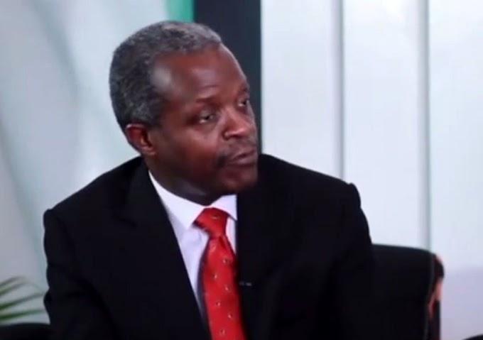 VP Osinbanjo Reveals The Main Cause Of Nigeria's Underdevelopment