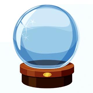 قصة أطفال قصيرة : الراعي والكرة الزجاجية