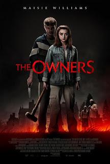 The Owners[2020][NTSC/DVDR]Ingles, Español Latino