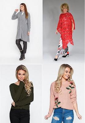pulovere si cardigane pentru femei