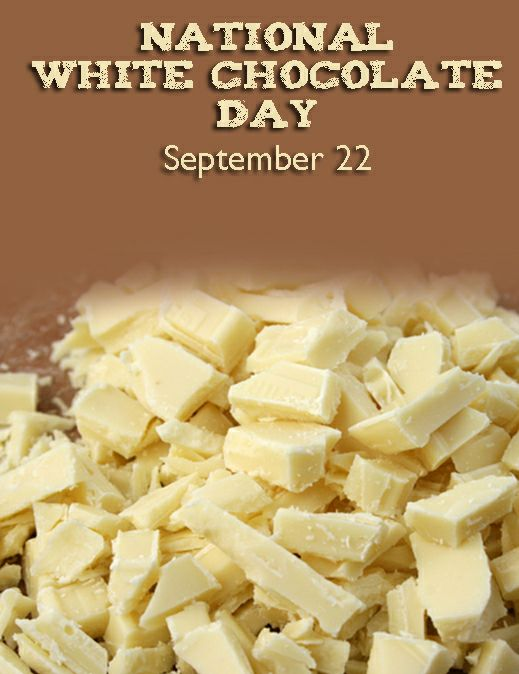 National White Chocolate Day Wishes for Whatsapp