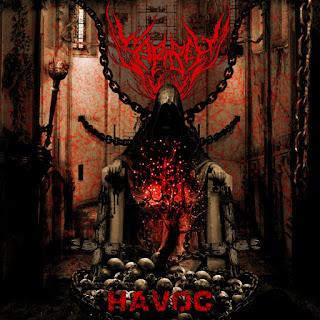 "Warbell - ""Havoc"""