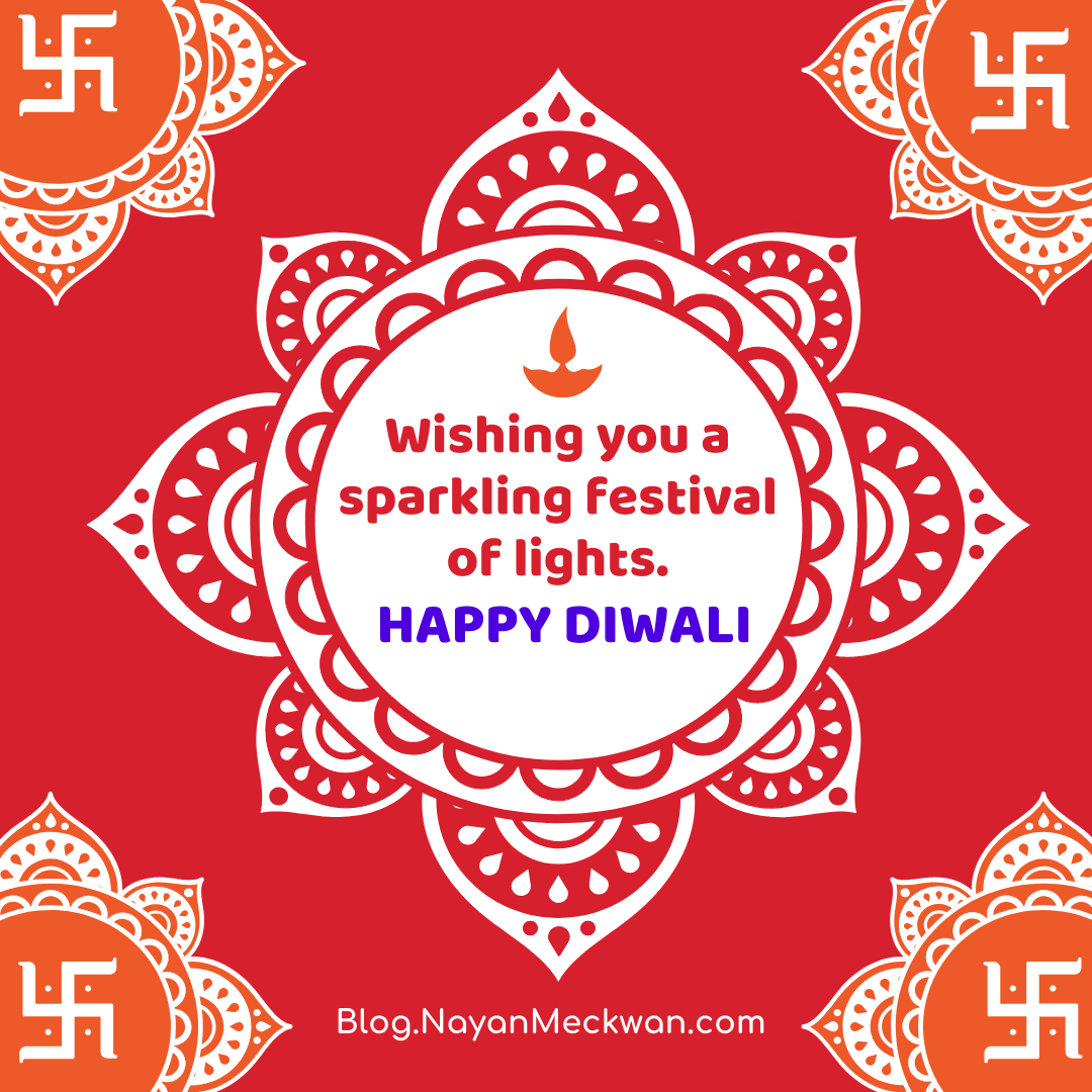 Happy Deepavali Wishes, Quotes, Greetings, Messages & SMS 2019
