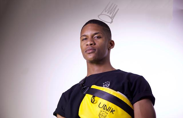Uami Ndongadas, a nova geração do rap em Angola