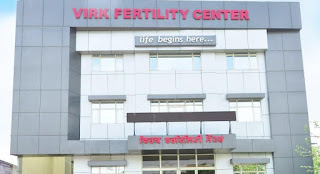 Virk Centre for Human Reproduction