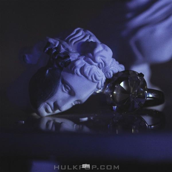 J.Cob – COME PAST – EP
