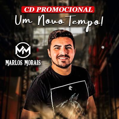 Marlos Morais - Um Novo Tempo - Promocional - 2020