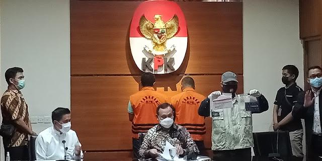Ini Jeratan Pasal AKP Stepanus Robin Yang Diduga Peras Walikota Tanjungbalai