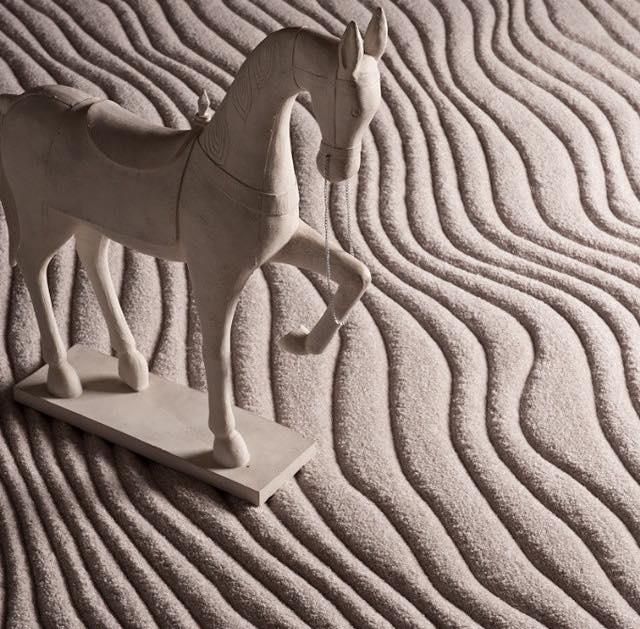 Santa Mônica Tapetes e Carpetes completa 40 anos