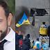 Кадри з річниці Майдану показали європейцям українців-ідіотів – Дубинський (ВІДЕО)