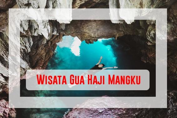 Wisata Gua Haji Mangku, Tempat Snorkeling Paling Eksotis