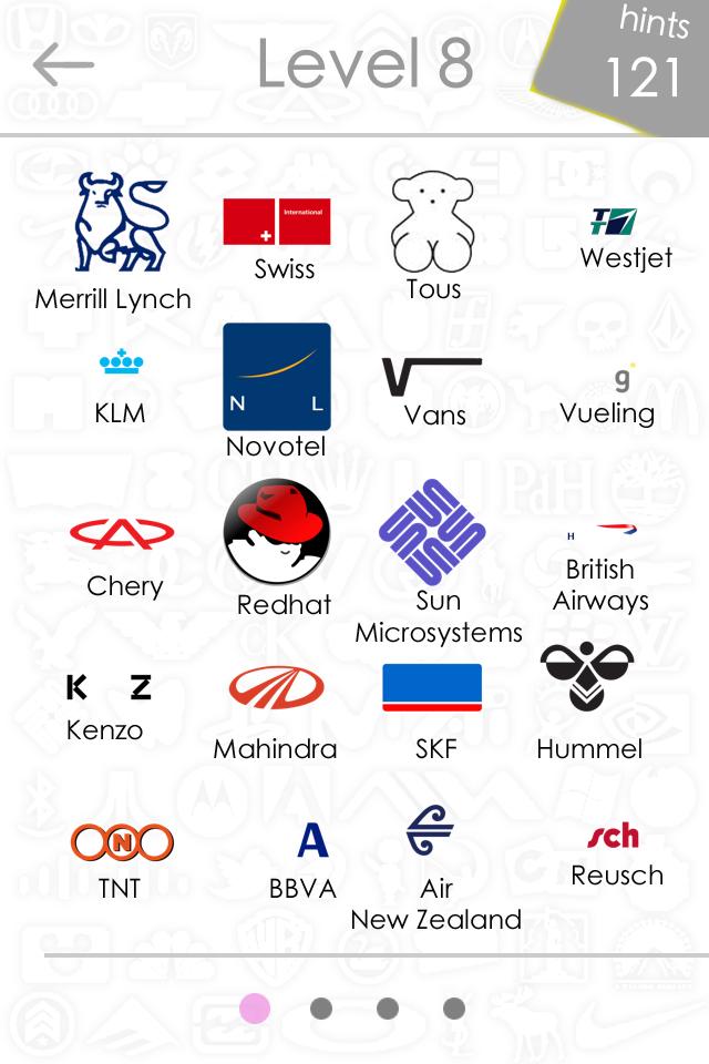logos car logos ...B Logo Quiz Answers