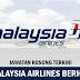 Jawatan Kosong di Malaysia Airlines